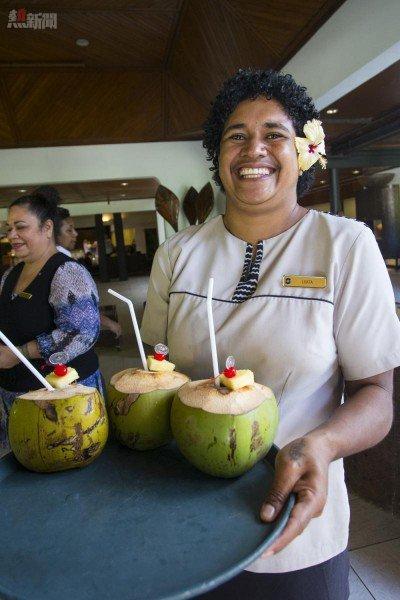 IMG 3763 400x600 去斐濟,尋找幸福笑容!