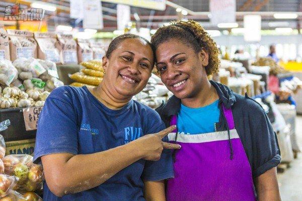 IMG 7584 600x400 去斐濟,尋找幸福笑容!