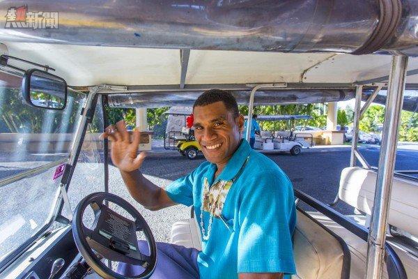 IMG 4256 600x400 去斐濟,尋找幸福笑容!