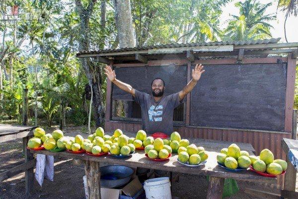 IMG 3986 600x400 去斐濟,尋找幸福笑容!