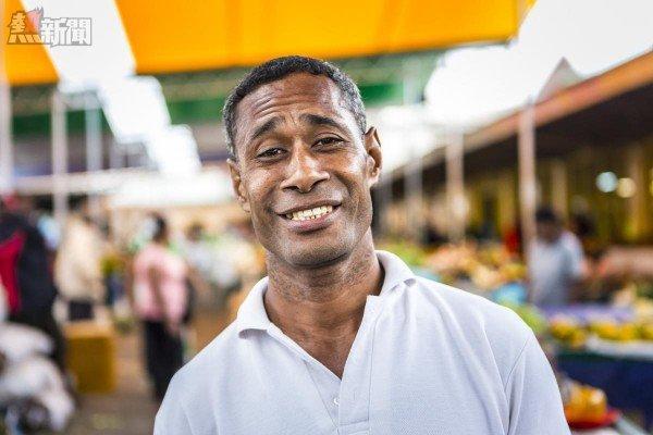 IMG 7499 600x400 去斐濟,尋找幸福笑容!