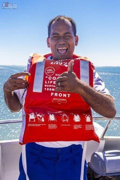 IMG 5234 400x600 去斐濟,尋找幸福笑容!