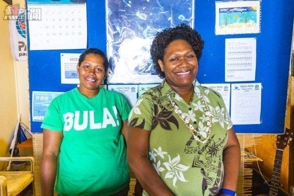 IMG 6253 600x400 去斐濟,尋找幸福笑容!