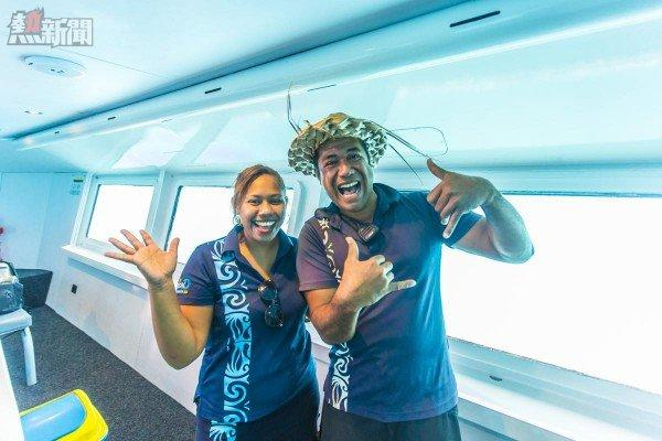 IMG 8288 600x400 去斐濟,尋找幸福笑容!