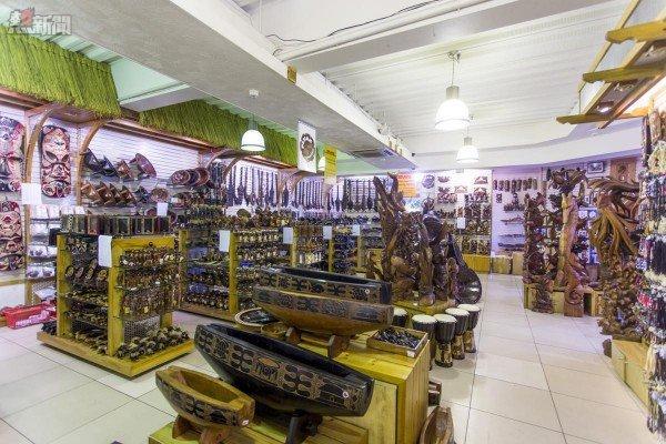 IMG 8982 600x400 購物四圍走 體驗斐濟式生活
