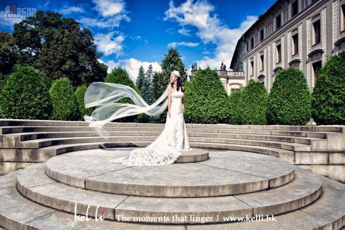 布拉格婚紗攝影, 布拉格婚紗照, Prague Prewedding