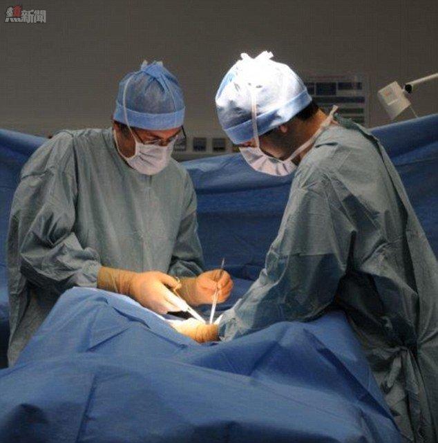 变性手术女变男的生殖器官是用什么制造的?如何制造的?-