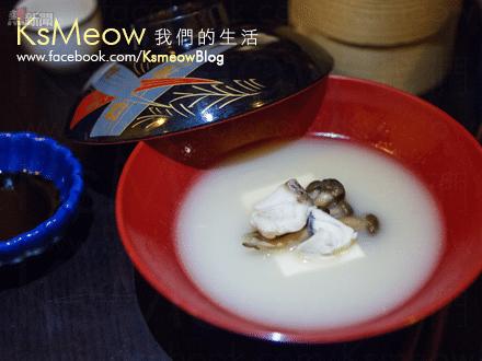 養顏的鯛魚魚湯