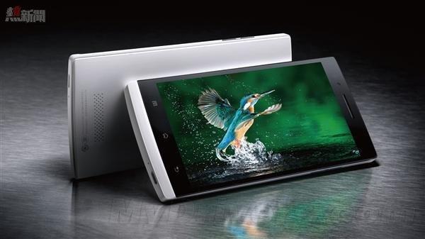 Oppo R7s 工信部認證,5.5 吋、615 處理器與 1,300萬像素鏡頭
