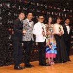 《踏血尋梅》成為第35屆香港金像獎頒獎典禮大贏家