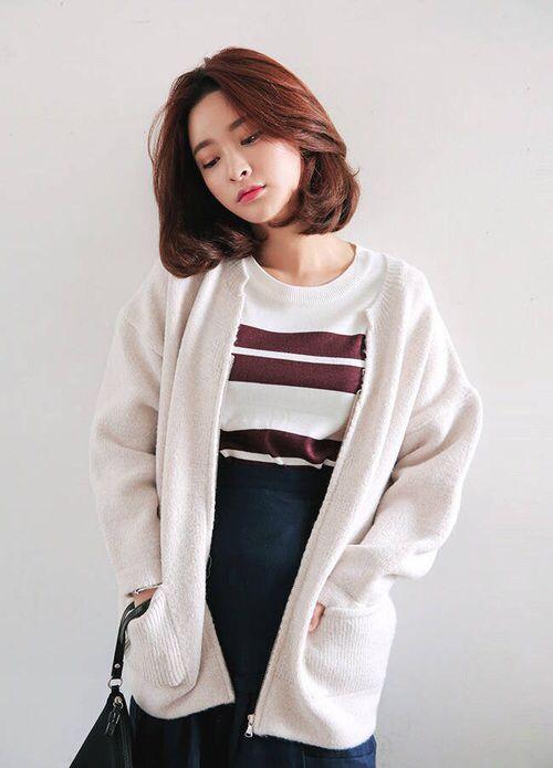 Best Korean Short Hair Ideas On Pinterest Asian Short Hair - Korean hairstyle on pinterest