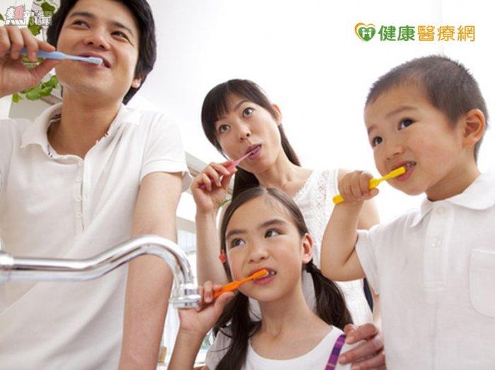 九成以上大人有蛀牙! 你的刷牙方式對嗎?