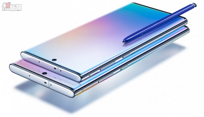 Samsung Galaxy Note10 and Note10+ unveiled with new S Pen, faster charging