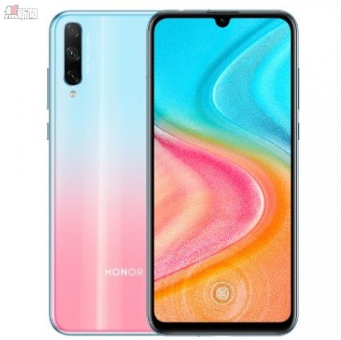 Honor 20 Lite (Youth Edition) arrives with Kirin 710F SoC and triple cameras