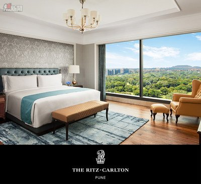 The Ritz-Carlton, Pune – Premiere Suite