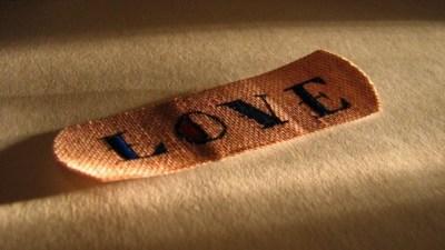 你是單戀慣犯嗎?
