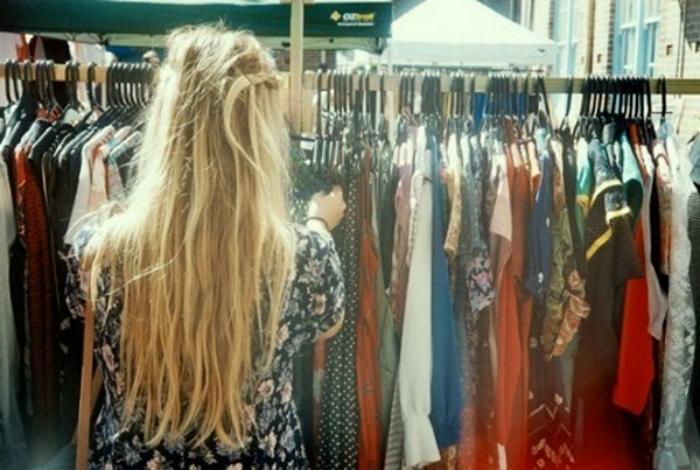 買衣服測你有多成熟?