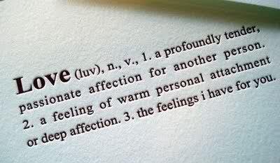 洞悉你的感情觀