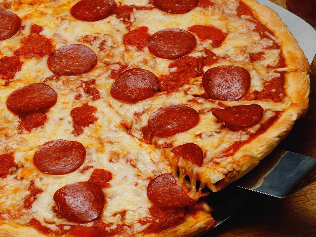 揀Pizza測試你的愛情態度