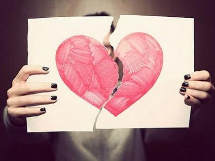 男友變心你會變什麼樣的人?