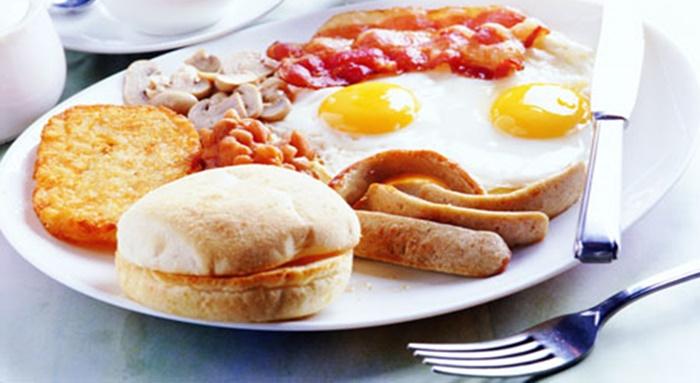 早餐睇透你的工作運