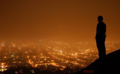 測驗你的孤獨情景