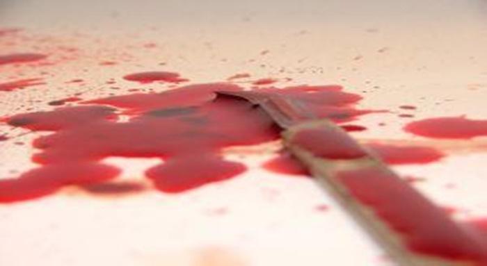「兇殺案」測你最大弱點?