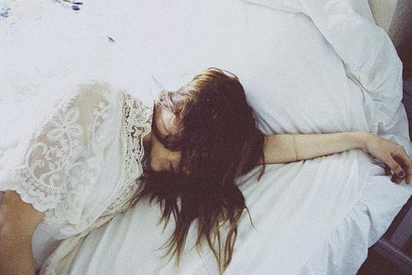 失眠情境測試你的主動程度