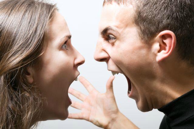 你最容易被什麼事情激怒?