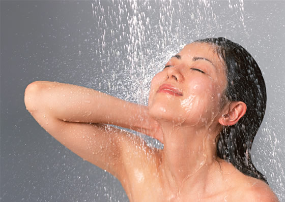 洗澡習慣看出你的真性情
