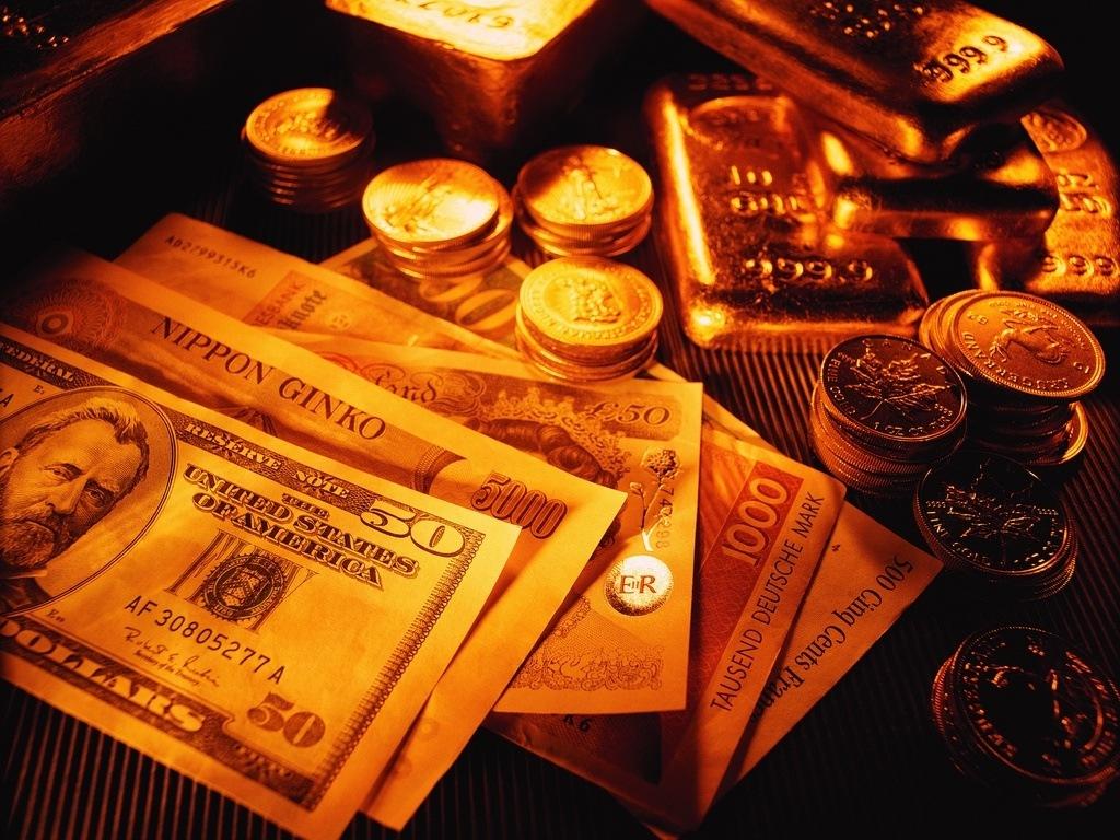 測驗你的金錢財產意識