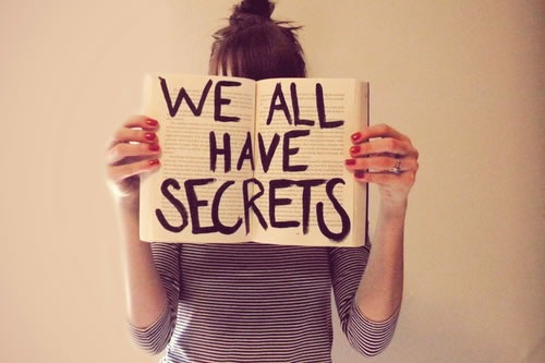 看電視暴露你的小秘密