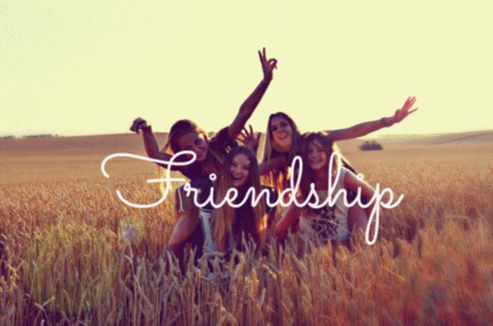 您的人際關係如何?朋友對您的印象深刻嗎?