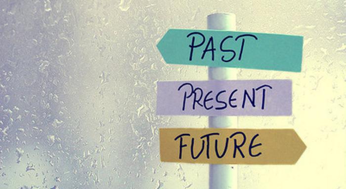 您將來的生活重心在哪?