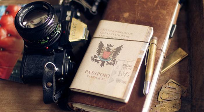 從拍旅遊紀念照測出你的愛情運