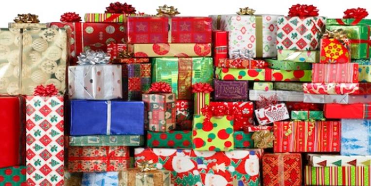 禮物紙圖案測試您的自戀程度