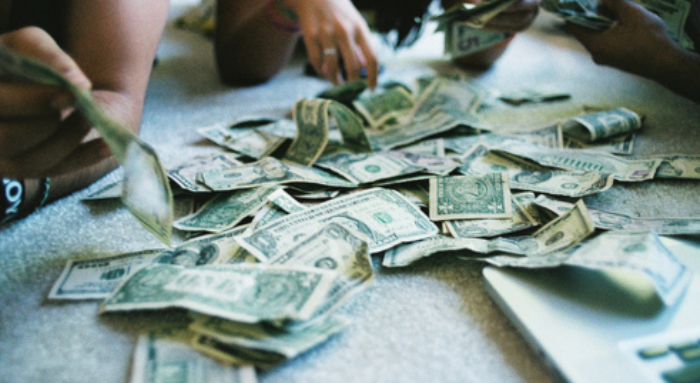 【情境測試】借錢對象看透您的節省程度